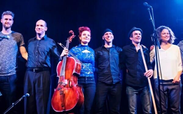 Cello-Crowdfunding: Endspurt zum Erfolg!