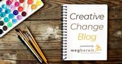 Creative Change Blog